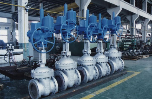 Suzhou NOVA Valve Flow Control CO.,LTD