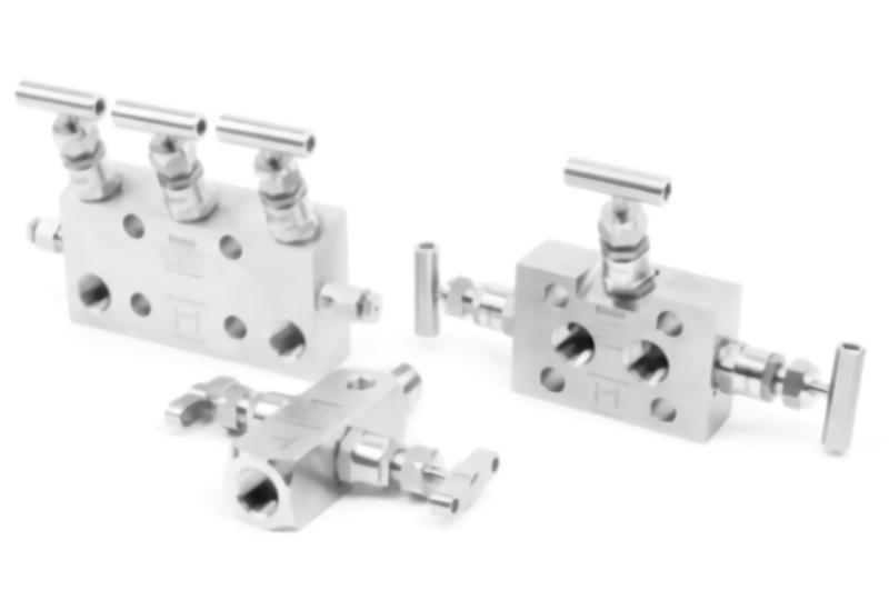 Instrument valve