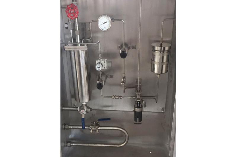 High Pressure Liquid Samplers Supplier