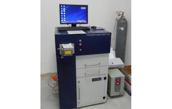 Desktop Spectrometer