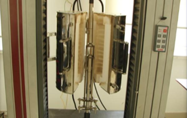 Mechanical Property Test Equipment