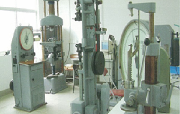 Mechanical Property Test Equipment