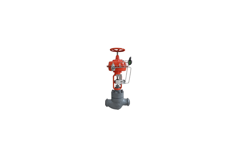 MJ Series Spray Water Control Valve