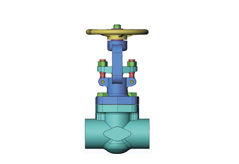 What Are The Characteristics Of Gate Valve?