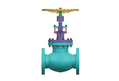 Advantages Of The Globe Valve