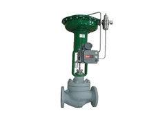 What Are The Precautions For The Installation Of The MA Series Control Valve?