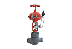 Importance Of Control Valve Selection