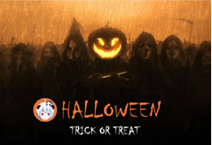 What Are The Customs Of Halloween?