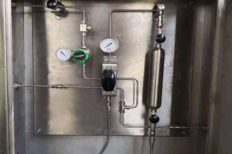 Gas Samplers