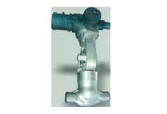 Working Principle And Fault Repair Of Globe Valve