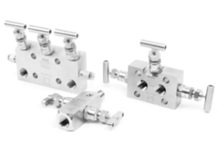 The Use And Application Of Instrument Valves In Different Places