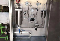 What Are The Main Features Of The Liquefied Gas Samplers?